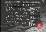 Image of 1st Marine Division Peleliu Palau Islands, 1944, second 9 stock footage video 65675022842