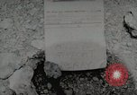 Image of 1st Marine Division Peleliu Palau Islands, 1944, second 5 stock footage video 65675022847