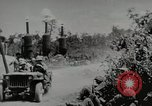 Image of 1st Marine Division Peleliu Palau Islands, 1944, second 2 stock footage video 65675022849