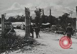 Image of 1st Marine Division Peleliu Palau Islands, 1944, second 12 stock footage video 65675022849