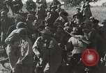 Image of 1st Marine Division Peleliu Palau Islands, 1945, second 12 stock footage video 65675022852