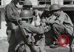 Image of 1st Marine Division Peleliu Palau Islands, 1945, second 9 stock footage video 65675022853