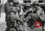 Image of 1st Marine Division Peleliu Palau Islands, 1945, second 10 stock footage video 65675022853