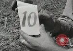 Image of U.S. Army 81st Infantry Division  Palau Islands, 1945, second 3 stock footage video 65675022854