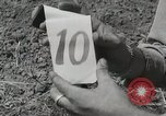 Image of U.S. Army 81st Infantry Division  Palau Islands, 1945, second 4 stock footage video 65675022854