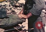 Image of 5th Marine Regiment Peleliu Palau Islands, 1944, second 1 stock footage video 65675022866