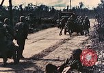 Image of 5th Marine Regiment Peleliu Palau Islands, 1944, second 4 stock footage video 65675022866