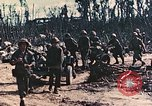 Image of 5th Marine Regiment Peleliu Palau Islands, 1944, second 8 stock footage video 65675022866