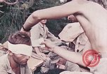 Image of 5th Marine Regiment Peleliu Palau Islands, 1944, second 1 stock footage video 65675022867
