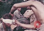 Image of 5th Marine Regiment Peleliu Palau Islands, 1944, second 2 stock footage video 65675022867
