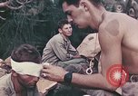 Image of 5th Marine Regiment Peleliu Palau Islands, 1944, second 3 stock footage video 65675022867