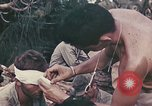 Image of 5th Marine Regiment Peleliu Palau Islands, 1944, second 5 stock footage video 65675022867