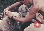 Image of 5th Marine Regiment Peleliu Palau Islands, 1944, second 9 stock footage video 65675022867