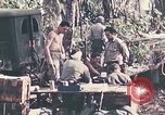 Image of 5th Marine Regiment Peleliu Palau Islands, 1944, second 12 stock footage video 65675022867