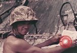 Image of 5th Marine Regiment Peleliu Palau Islands, 1944, second 5 stock footage video 65675022870