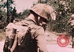 Image of 7th Marine Regiment Peleliu Palau Islands, 1944, second 9 stock footage video 65675022872