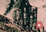 Image of 7th Marine Regiment Peleliu Palau Islands, 1944, second 4 stock footage video 65675022876