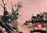 Image of 7th Marine Regiment Peleliu Palau Islands, 1944, second 7 stock footage video 65675022876