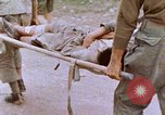 Image of Japanese prisoners of war Peleliu Palau Islands, 1944, second 4 stock footage video 65675022892