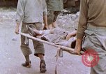 Image of Japanese prisoners of war Peleliu Palau Islands, 1944, second 5 stock footage video 65675022892