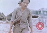 Image of Japanese prisoners of war Peleliu Palau Islands, 1944, second 11 stock footage video 65675022892