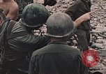 Image of 1st Marine Division Peleliu Palau Islands, 1944, second 9 stock footage video 65675022897