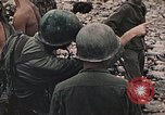 Image of 1st Marine Division Peleliu Palau Islands, 1944, second 10 stock footage video 65675022897