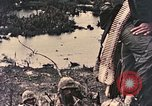 Image of 1st Marine Division Peleliu Palau Islands, 1944, second 7 stock footage video 65675022898