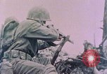 Image of 1st Marine Division Peleliu Palau Islands, 1944, second 12 stock footage video 65675022899