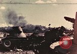 Image of 1st Tank Battalion Peleliu Palau Islands, 1944, second 1 stock footage video 65675022911