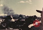 Image of 1st Tank Battalion Peleliu Palau Islands, 1944, second 3 stock footage video 65675022911