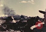 Image of 1st Tank Battalion Peleliu Palau Islands, 1944, second 4 stock footage video 65675022911