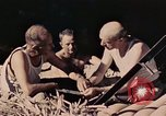 Image of 1st Tank Battalion Peleliu Palau Islands, 1944, second 7 stock footage video 65675022914