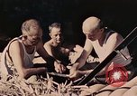 Image of 1st Tank Battalion Peleliu Palau Islands, 1944, second 8 stock footage video 65675022914