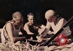 Image of 1st Tank Battalion Peleliu Palau Islands, 1944, second 9 stock footage video 65675022914