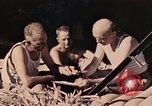 Image of 1st Tank Battalion Peleliu Palau Islands, 1944, second 10 stock footage video 65675022914