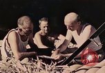 Image of 1st Tank Battalion Peleliu Palau Islands, 1944, second 11 stock footage video 65675022914
