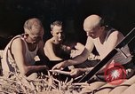 Image of 1st Tank Battalion Peleliu Palau Islands, 1944, second 12 stock footage video 65675022914