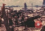 Image of 11th Marine Division Peleliu Palau Islands, 1944, second 6 stock footage video 65675022916
