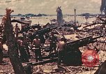 Image of 11th Marine Division Peleliu Palau Islands, 1944, second 7 stock footage video 65675022916