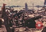 Image of 11th Marine Division Peleliu Palau Islands, 1944, second 8 stock footage video 65675022916