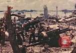 Image of 11th Marine Division Peleliu Palau Islands, 1944, second 9 stock footage video 65675022916