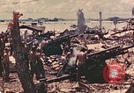 Image of 11th Marine Division Peleliu Palau Islands, 1944, second 11 stock footage video 65675022916