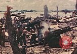 Image of 11th Marine Division Peleliu Palau Islands, 1944, second 12 stock footage video 65675022916