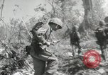 Image of 11th Marine Division Peleliu Palau Islands, 1944, second 5 stock footage video 65675022917