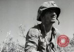 Image of 11th Marine Division Peleliu Palau Islands, 1944, second 8 stock footage video 65675022917