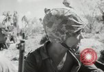 Image of 11th Marine Division Peleliu Palau Islands, 1944, second 4 stock footage video 65675022918