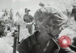 Image of 11th Marine Division Peleliu Palau Islands, 1944, second 5 stock footage video 65675022918