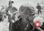 Image of 11th Marine Division Peleliu Palau Islands, 1944, second 7 stock footage video 65675022918