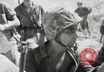 Image of 11th Marine Division Peleliu Palau Islands, 1944, second 10 stock footage video 65675022918
